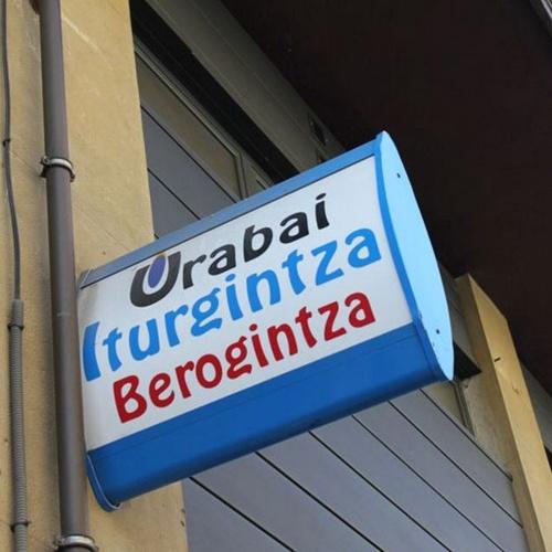 Reformas Gernika | Urabai Iturgintza