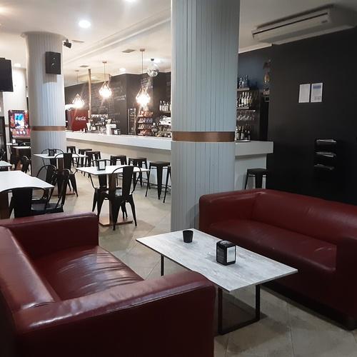 Pizzería menú diario en Cuntis, Pontevedra