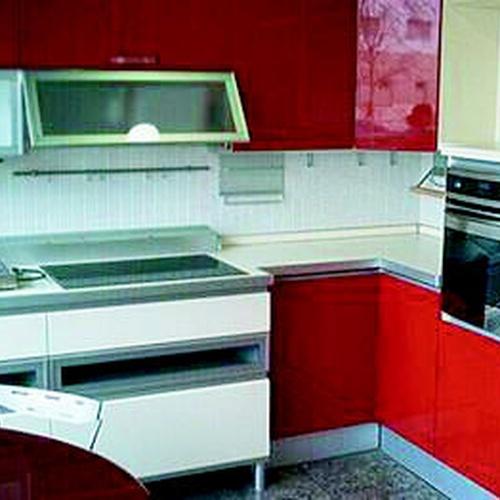 Muebles de baño y cocina en Cartagena   Cocinas Novocor
