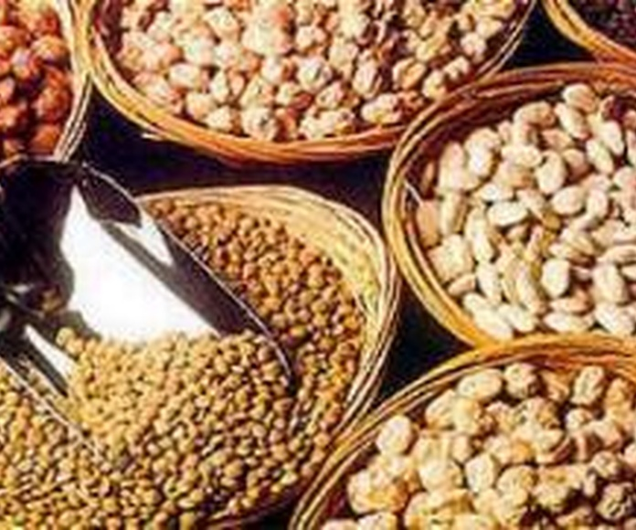 Dietética: Recomendaciones Alimentarias
