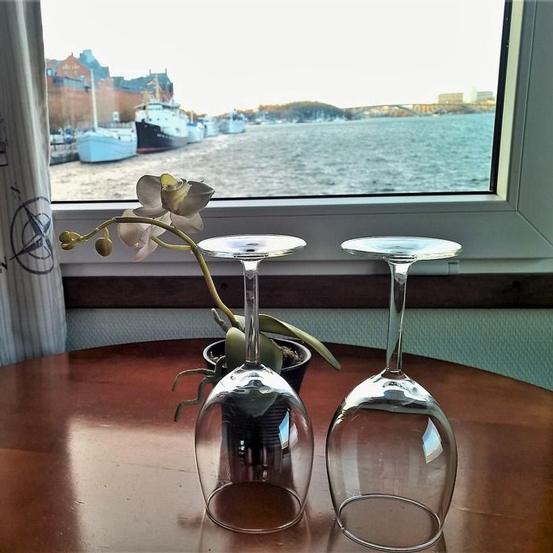 Barcos: Servicios de Blooming Flower Atelier