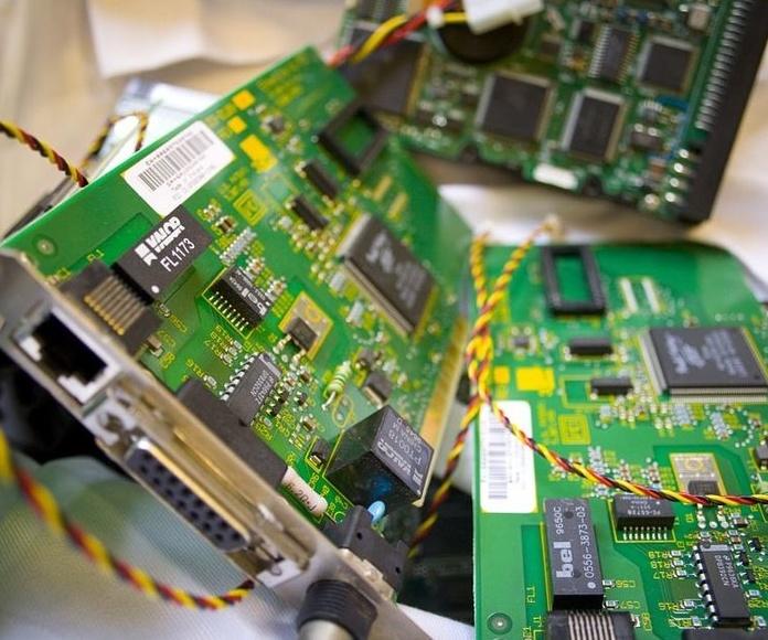 Servicio Técnico: Servicios de Ral Informática