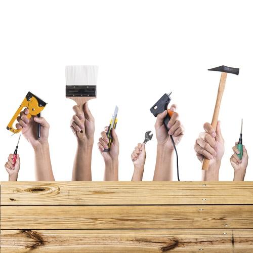 Especialistas en reparaciones del hogar