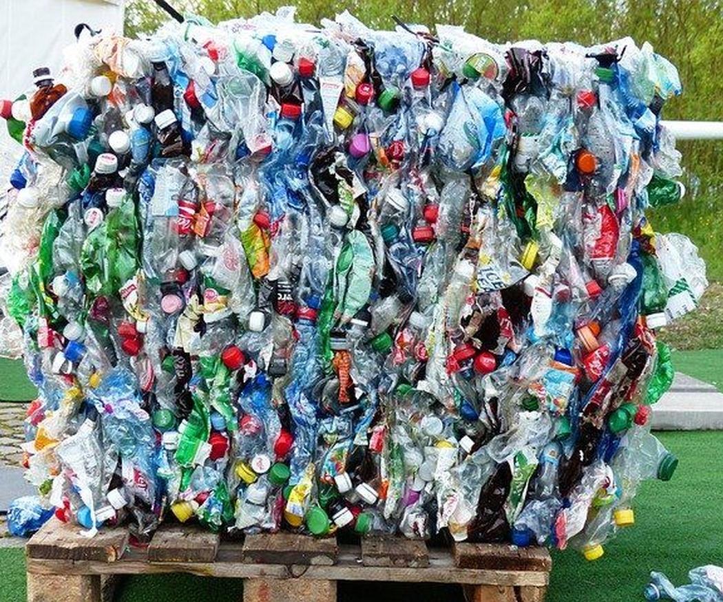 ¿Por qué reciclar el plástico?