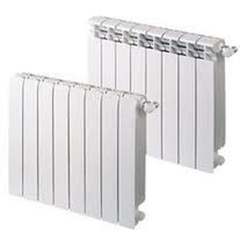 Radiador Alumini