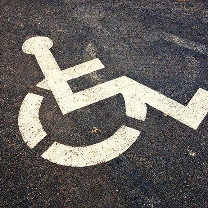 Taxis adaptados para personas con discapacidad