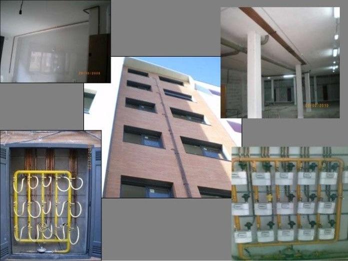 Gas: Servicios de Asturiana de Reformas
