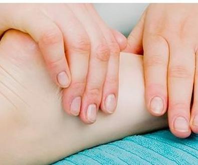 Consejos para evitar los uñeros en los pies