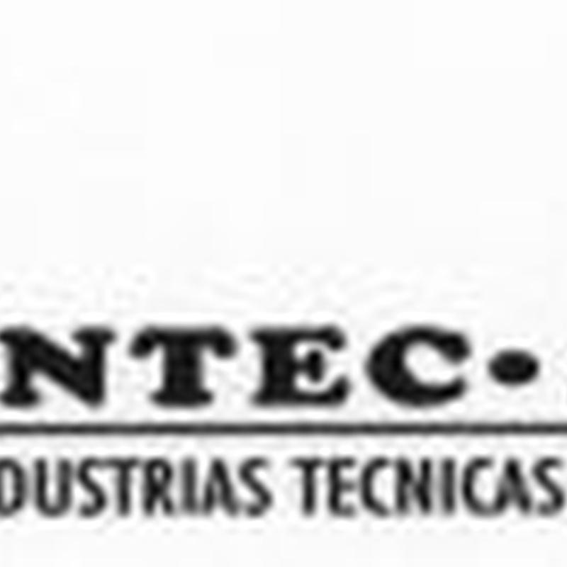 Intec Air: Servicios de GMB Inducción, S.L.