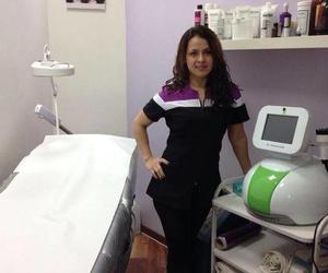 Tratamientos de belleza faciales y corporales en Arganzuela