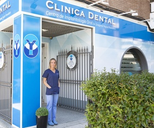 Clinica Dental Dr. Yagüe