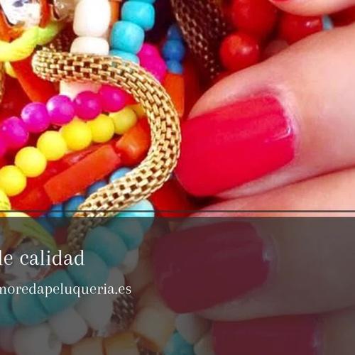 Peluquería de señoras en Vigo | Peluquería C&B MOREDA