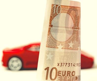 Cómo conseguir dinero de forma rápida con su vehículo