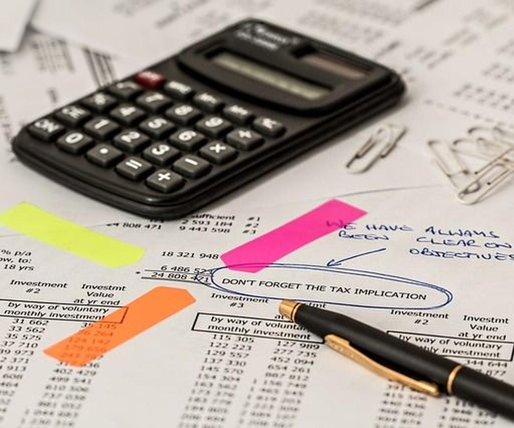 Las obligaciones fiscales del autónomo