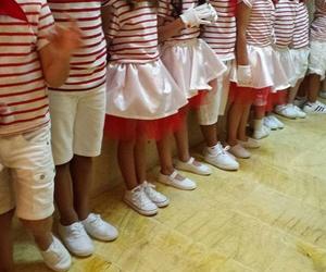 Fiestas en el colegio