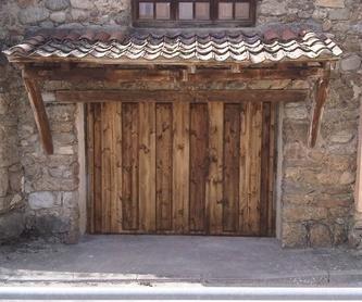 Galería de Albañilería y reformas en  | Contrusan