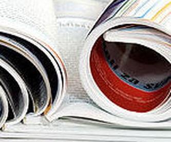 Roll up - Impresion y soporte: Productos y servicios de Telex 24