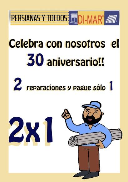 CELEBRACION DEL 30 ANIVERSARIO