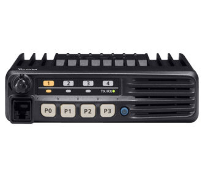 ICOM IC-F5012: Catálogo de Olanni Electronics