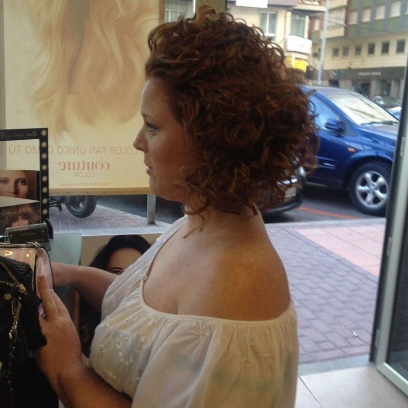 Peluquería mujer: Peluquería de Peluquería Gesto's