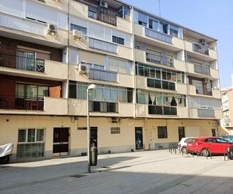 VIVIENDA EN FUENLABRADA: INMUEBLES TOP de Arroyo House