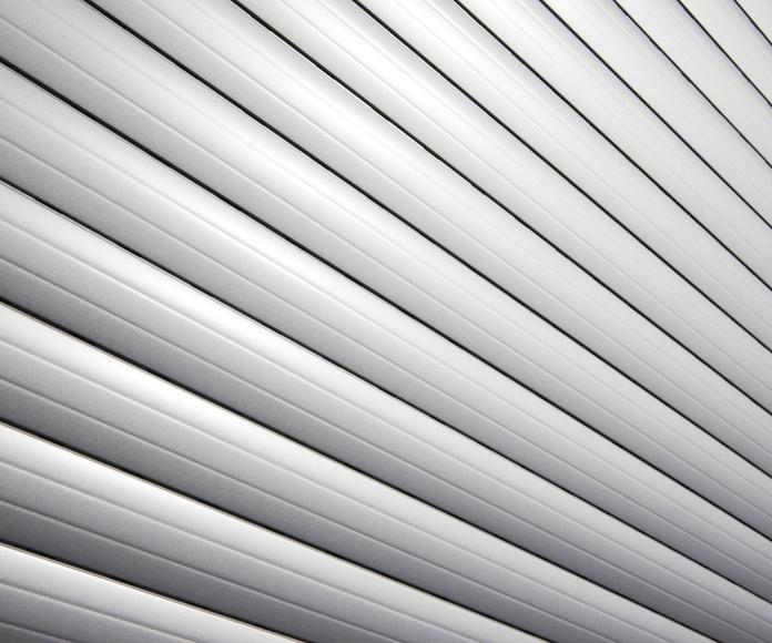 Persianas térmicas de aluminio: Servicios de Aluminios Coca