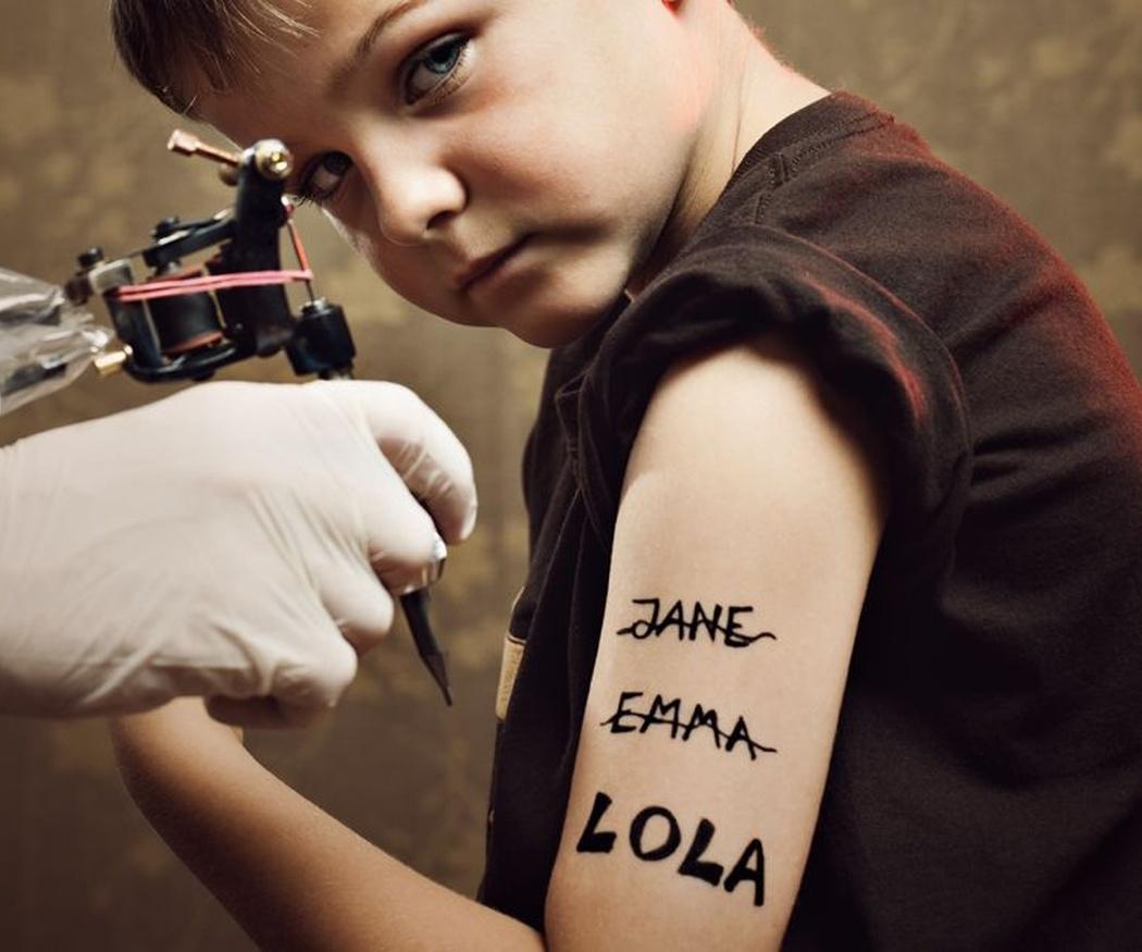 Pequeños consejos antes de eliminar un tatuaje (I)