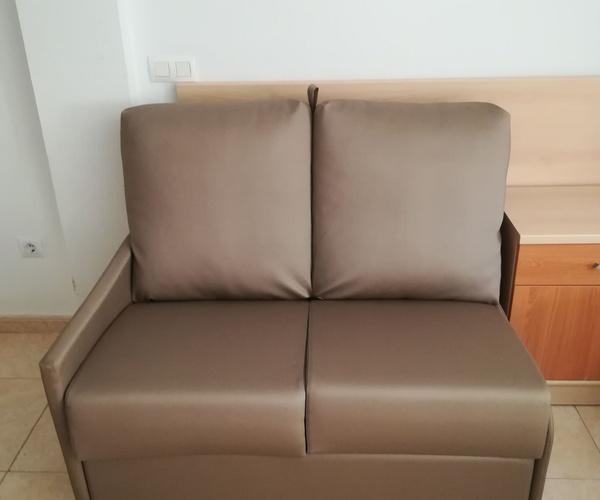 Estudio 2 camas- Uso individual