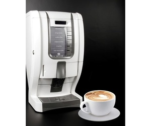 Cafetera modelo Italy Cup