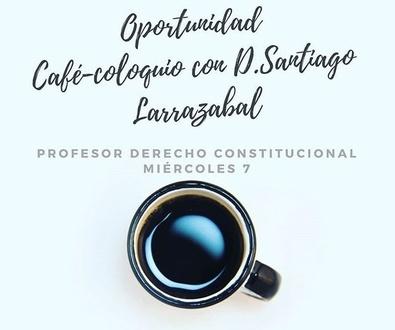 CAFÉ-COLOQUIO