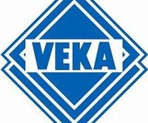 Perfiles de PVC VEKA