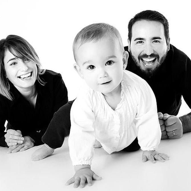 Adoptar a los hijos de tu cónyuge