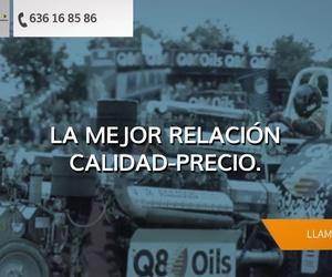Ofertas de aceite de motor Mallorca