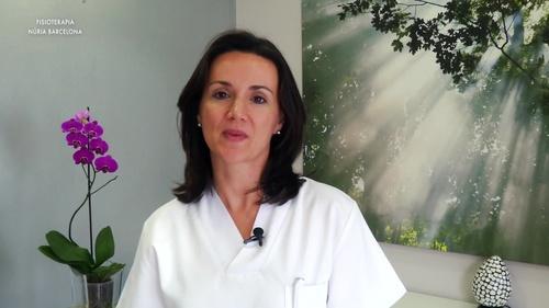 Videos de Fisioterapia en Tarragona | Fisioterapia Núria Barcelona