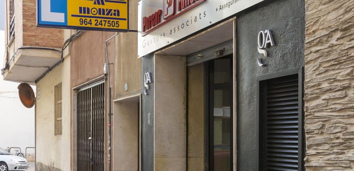 Transferencia de coche en Castellón en Gestors Associats Porcar Fulleda