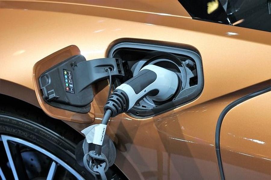 Los coches eléctricos en España