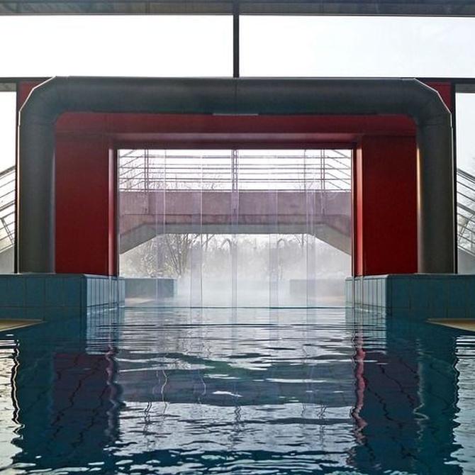 Consejos para mantener limpia tu piscina climatizada