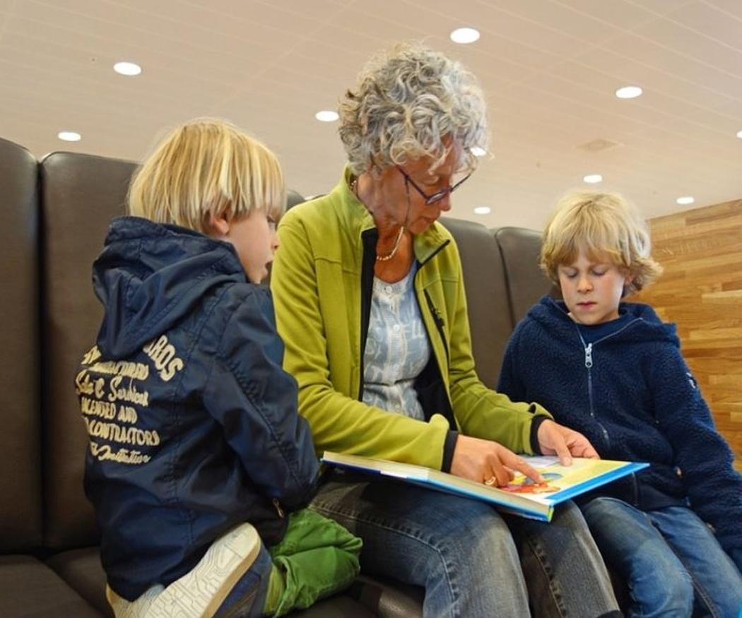 Derechos de visitas de los abuelos