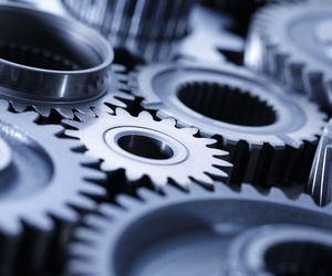 Mecanizado de piezas Asturias