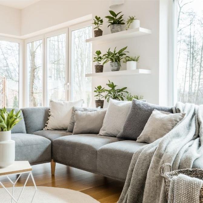 Consejos para instalar grandes ventanales