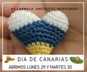 Restaurante mexicano en las Palmas|Ay Carmela