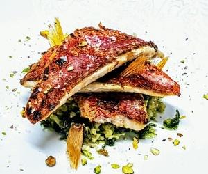 Cocina creativa Almería