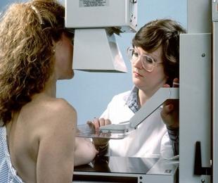 ¿Cuándo hay que hacerse la primera mamografía?