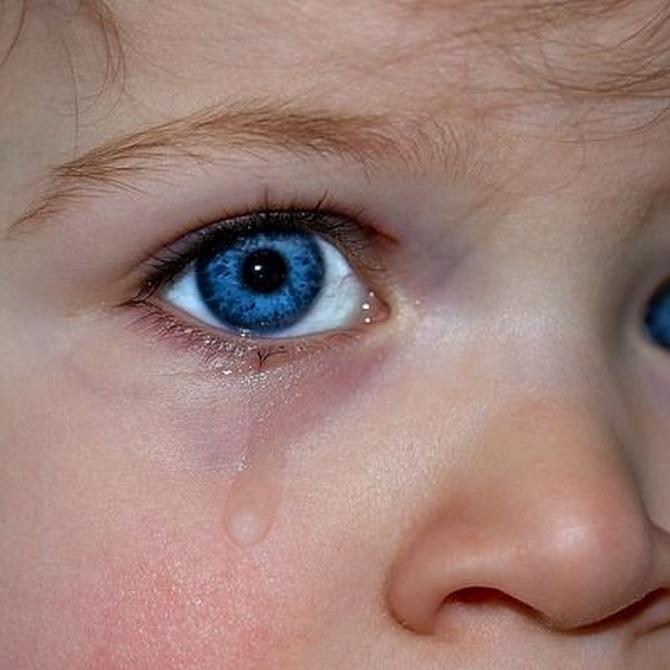 ¿Es posible el glaucoma en niños?