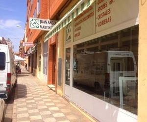 Carpintería pvc Albacete