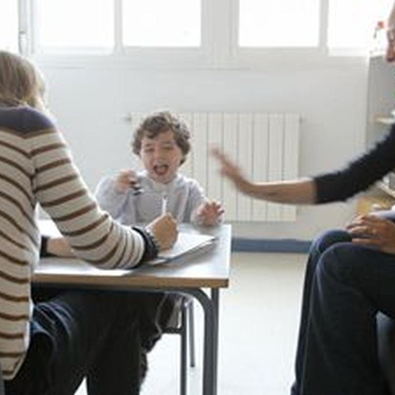 Fundación Dales la Palabra: Educación y Servicios de Colegio Tres Olivos