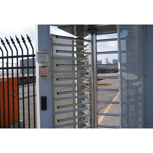 Control de accesos: Productos y Servicios de S.I.M.I. Seguridad