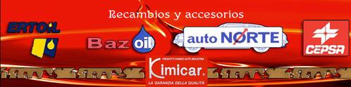 Fotos de Lubricantes en Lugo | Bazaroil