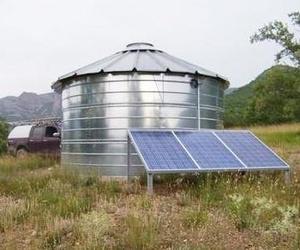 Energía alternativa
