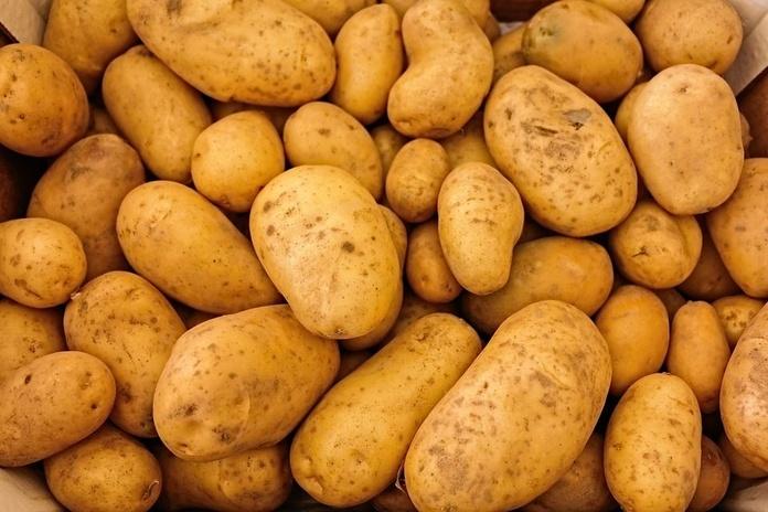Patata: Productos de La Huerta de Leo
